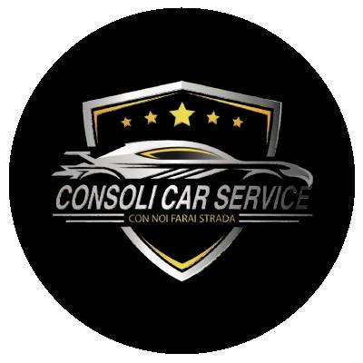 logo Consoli Car