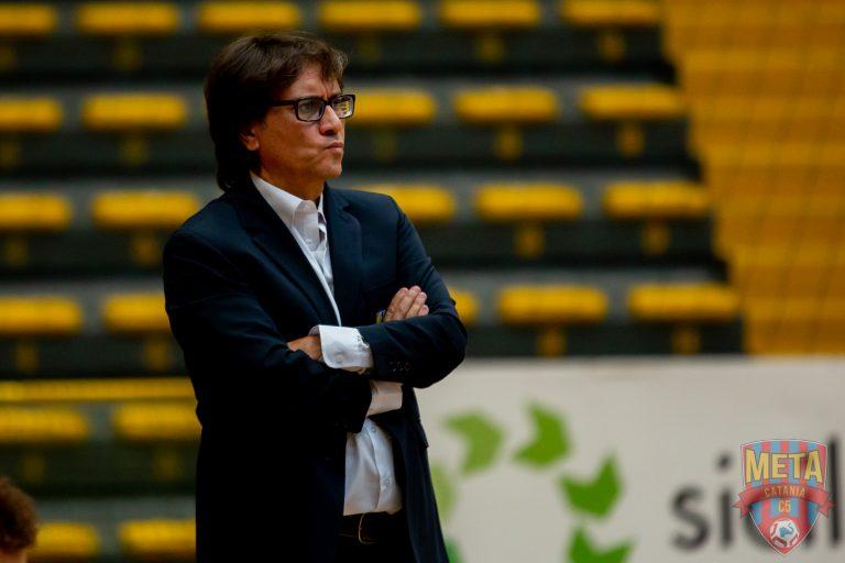 Italservice Pesaro-Meta Catania Bricocity 3-2. Rossazzurri beffati nel finale e da Miarelli