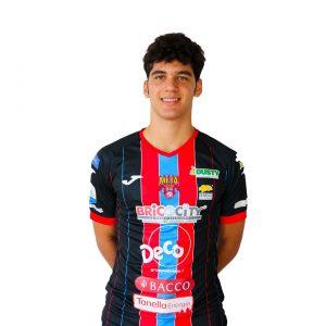 "<strong class=""sp-player-number"">1</strong> Lorenzo Manservigi"
