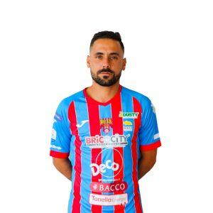 """<strong class=""""sp-player-number"""">20 </strong> Tiago Cruz"""
