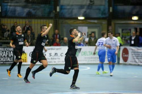 FINAL FOUR COPPA ITALIA SERIE A 2