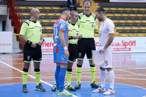 Meta Catania - Sandro Abate Avellino