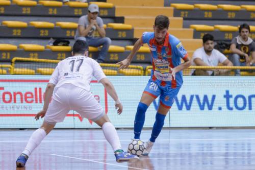Meta CT Sandro Abate Avellino 13