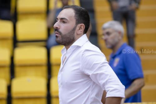 Meta CT Sandro Abate Avellino 2