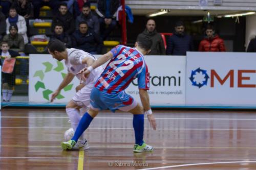 Meta Catania Real Rieti (10)
