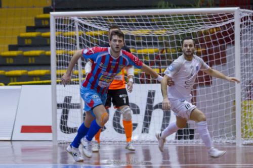 Meta Catania Real Rieti (3)