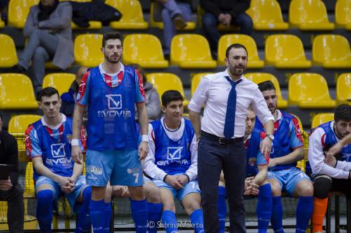 Meta Catania Real Rieti (4)