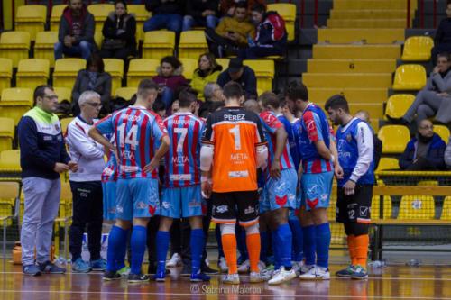 Meta Catania Real Rieti (6)